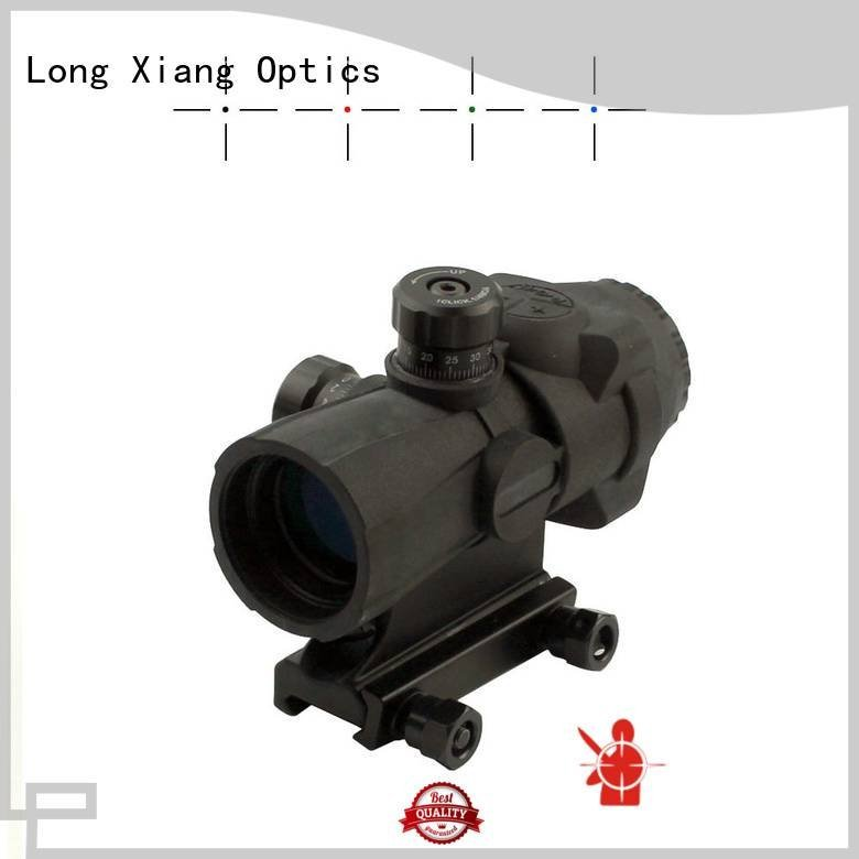 Long Xiang Optics Brand red tactical scopes