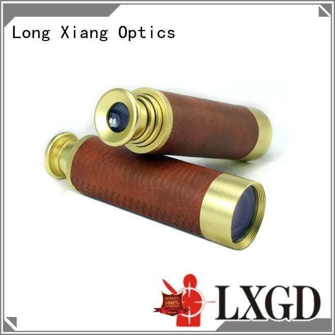computerized telescopes professional Long Xiang Optics