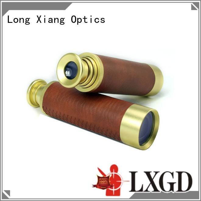computerized telescopes professional Long Xiang Optics
