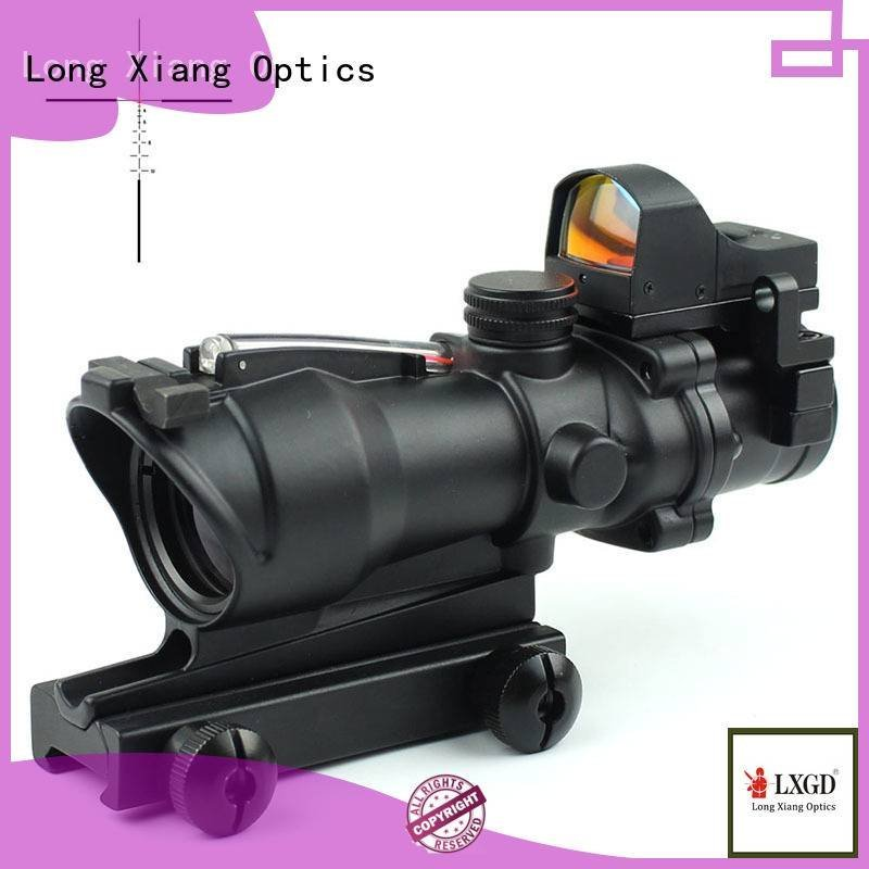 rimfire Quality Long Xiang Optics Brand vortex tactical scopes ar gear tactical
