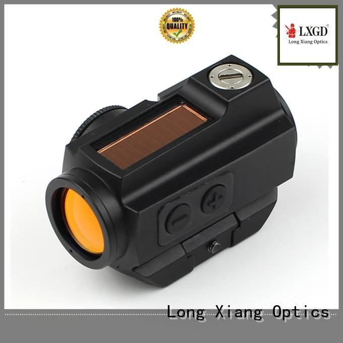 Long Xiang Optics Brand sight red dot sight reviews