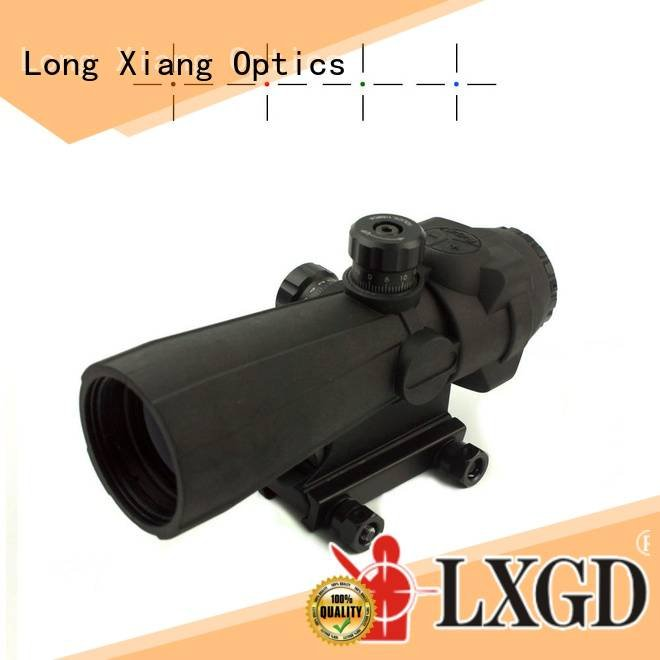 Wholesale accessories vortex tactical scopes Long Xiang Optics Brand