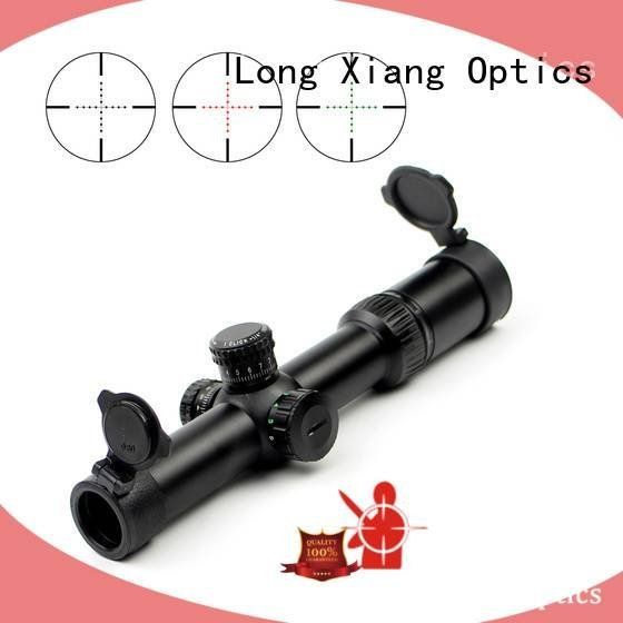 bar hunting scopes for sale red Long Xiang Optics