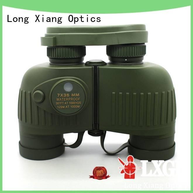 compass range marine waterproof binoculars Long Xiang Optics