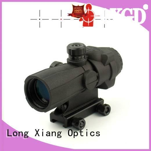 Wholesale picatinny tactical scopes Long Xiang Optics Brand