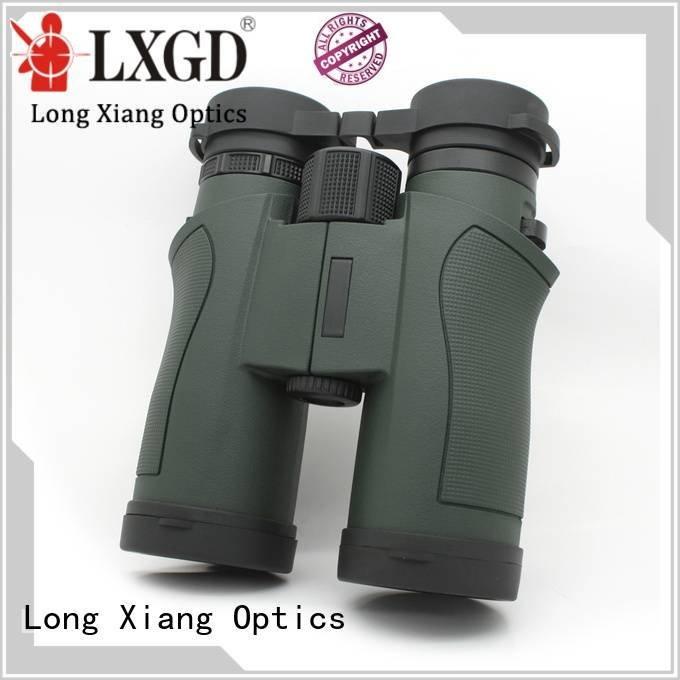 cometron camouflage Long Xiang Optics compact waterproof binoculars