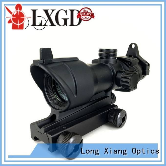 solar ar Long Xiang Optics tactical red dot sight
