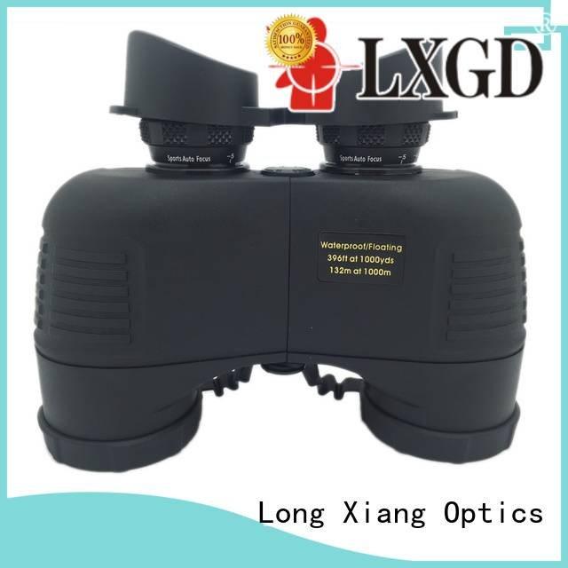 OEM waterproof binoculars range filled compact waterproof binoculars