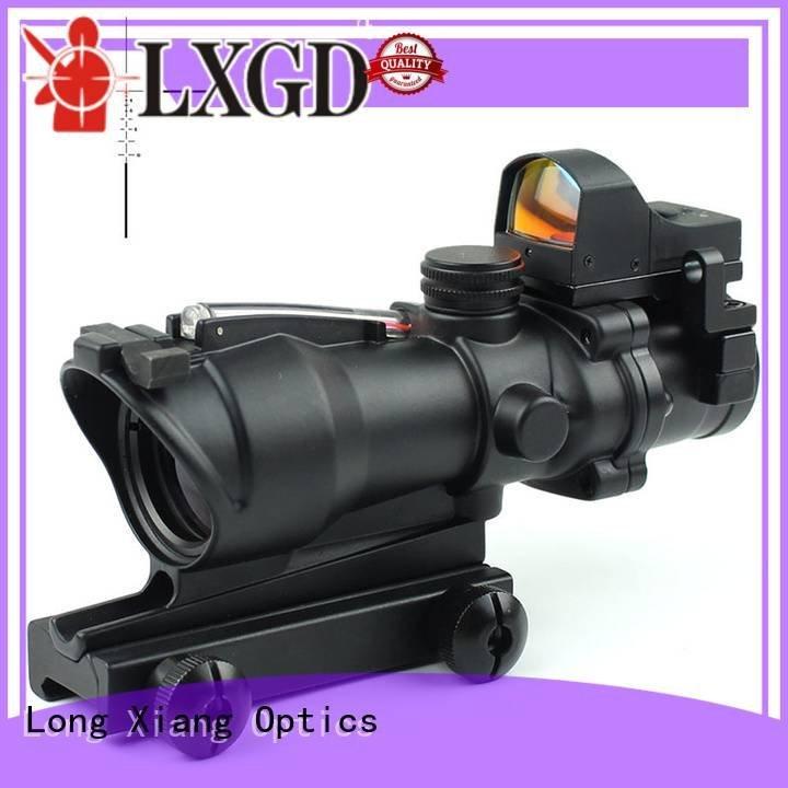 Long Xiang Optics Brand scope dr vortex tactical scopes