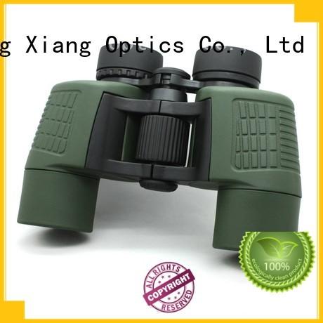 compact waterproof binoculars cup zoom floats Warranty Long Xiang Optics