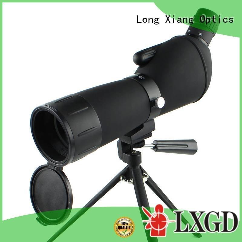 military night vision monocular hand Long Xiang Optics Brand telescopes