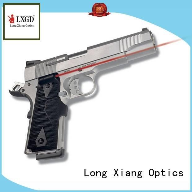 mouse rail OEM tactical laser pointer