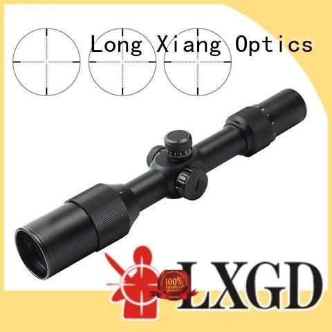 long 30mm OEM ar hunting scope
