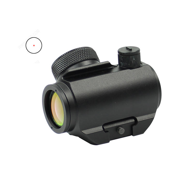 Long Xiang Optics-Manufacturer Of Holographic Red Dot Sight Ar-15accessoriespubgre-1