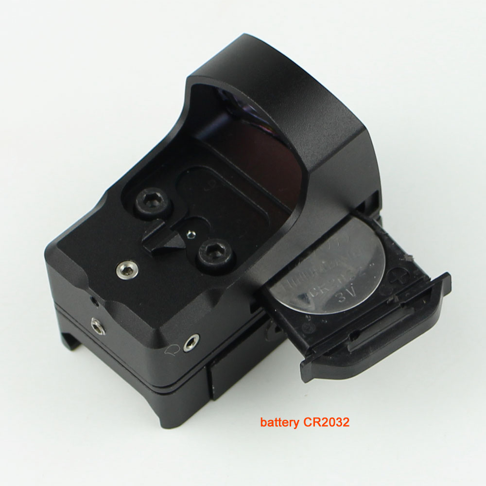 Long Xiang Optics-Mini Reflex red dot sight Holographic With top Quality | Long Xiang-2