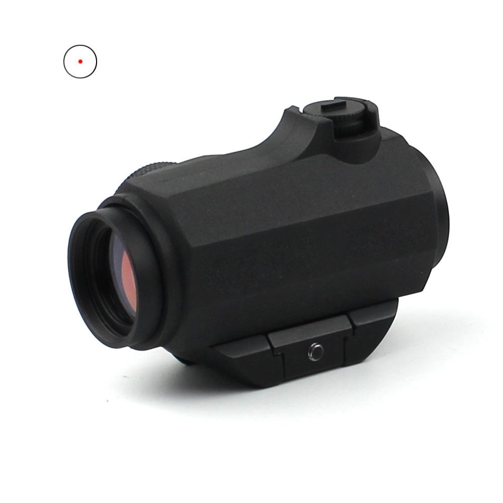 Long Xiang Optics-Newest Sight Micro Telescopic Sight Tough 2 MOA Red Dot Sight