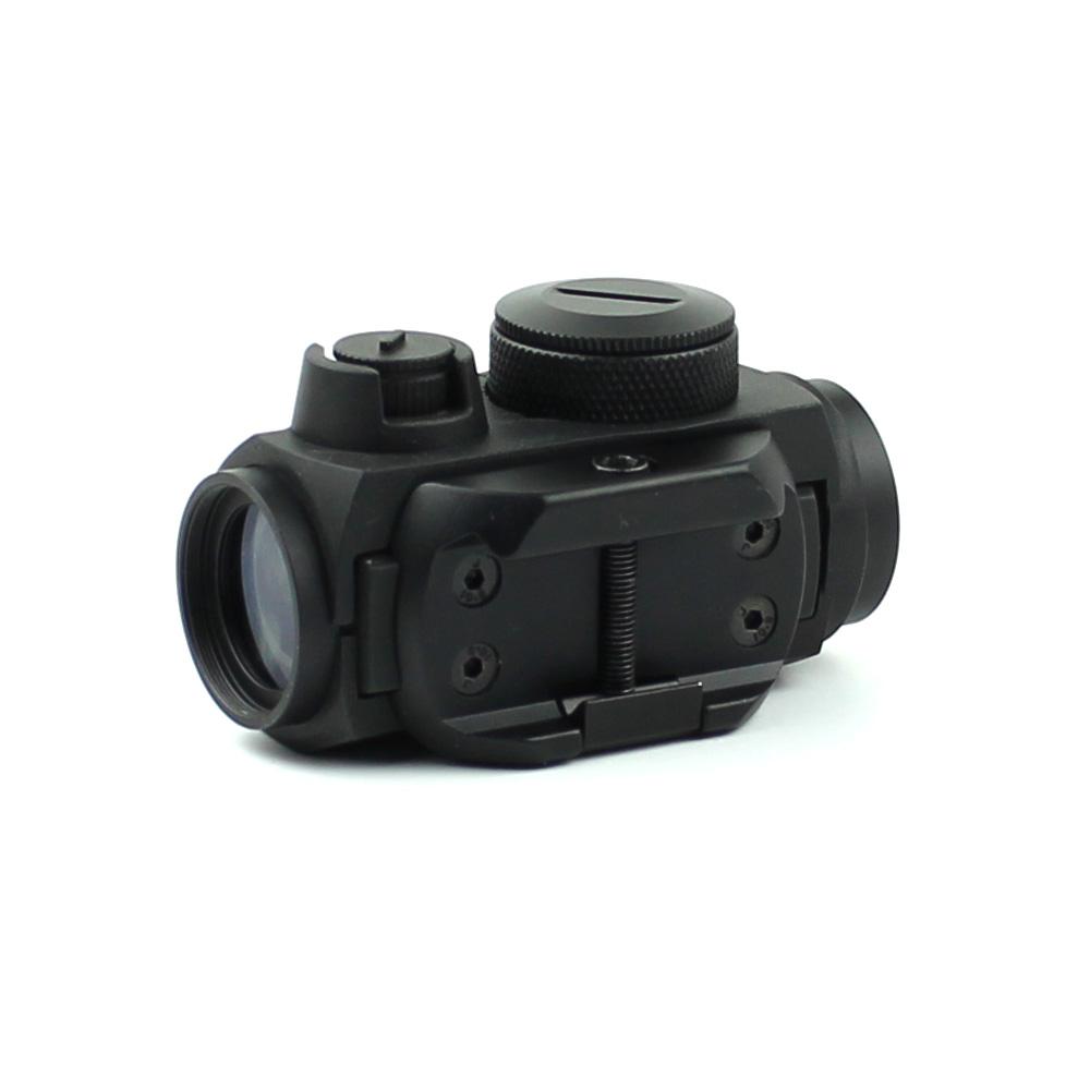Long Xiang Optics-Newest Sight Micro Telescopic Sight Tough 2 MOA Red Dot Sight-4