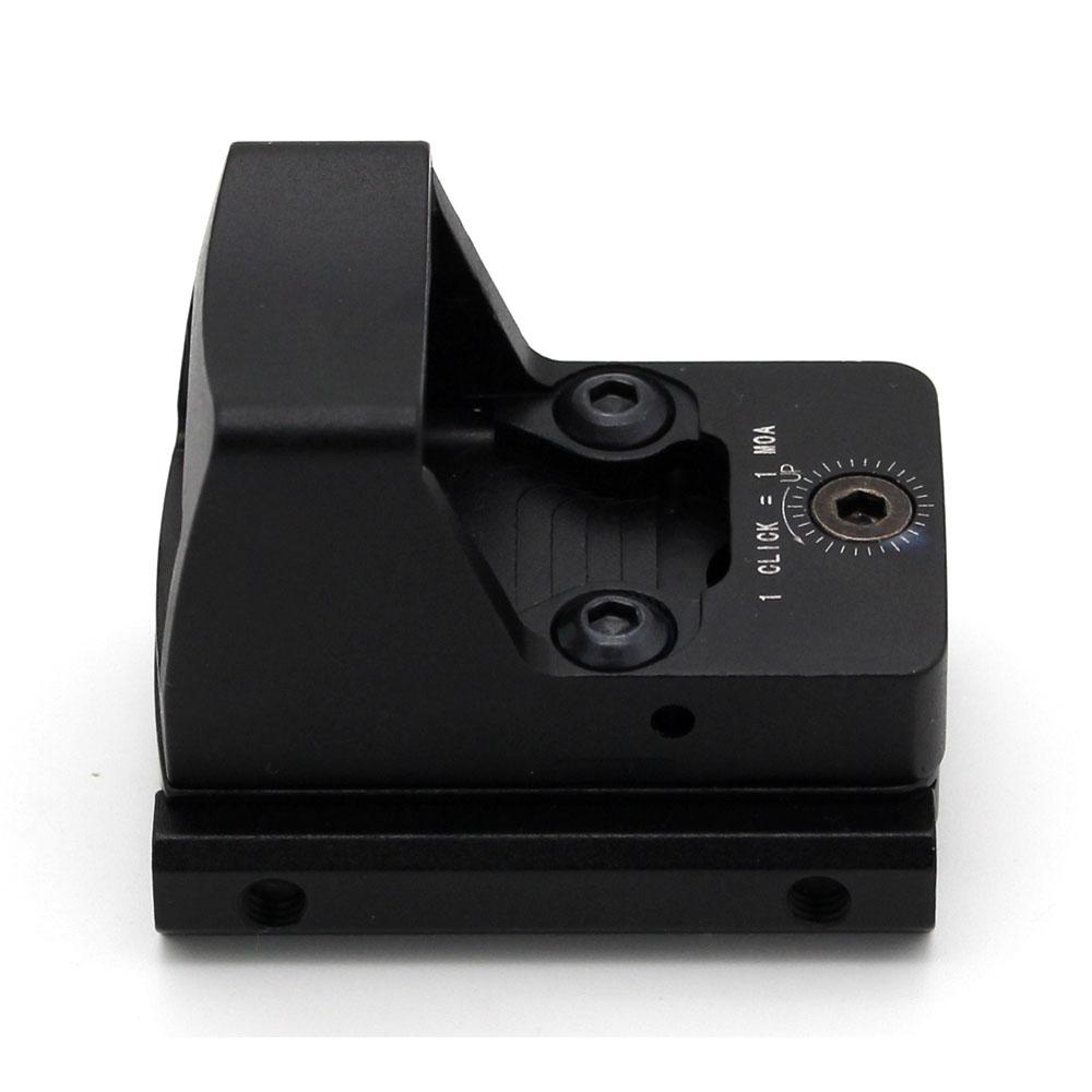 Long Xiang Optics-Hunting Scope Sight Automatic Brightness Setting Red Dot Sight-1