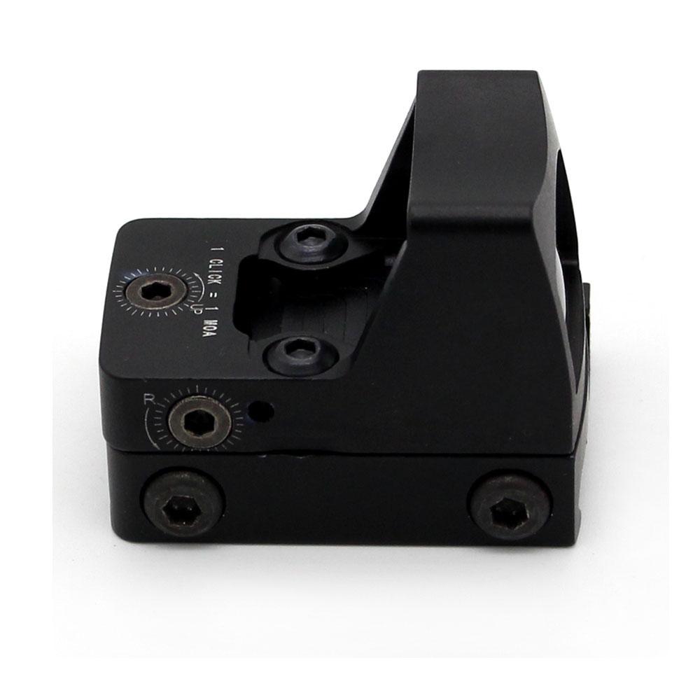 Long Xiang Optics-Hunting Scope Sight Automatic Brightness Setting Red Dot Sight-2