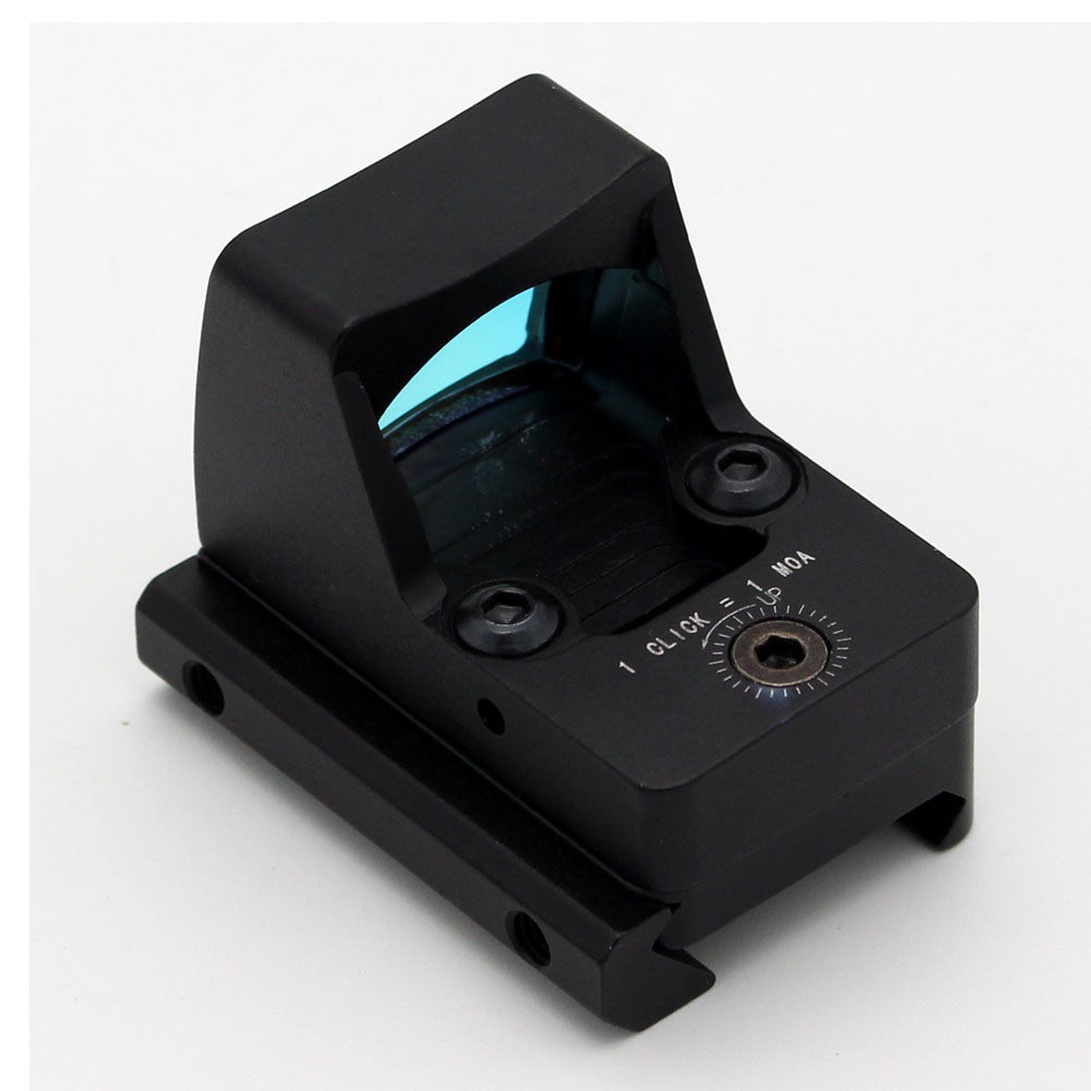 Long Xiang Optics-Hunting Scope Sight Automatic Brightness Setting Red Dot Sight-3
