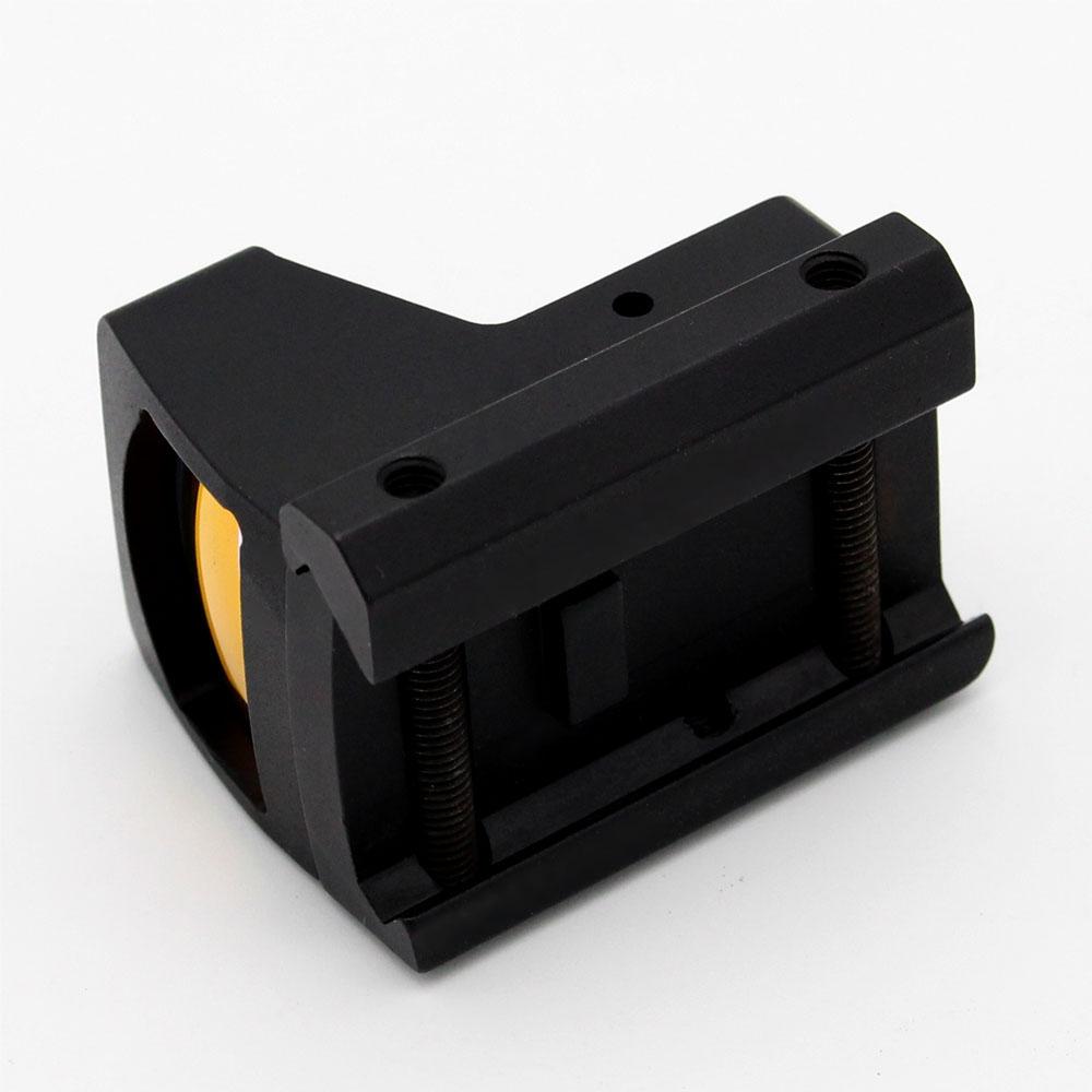 Long Xiang Optics-Hunting Scope Sight Automatic Brightness Setting Red Dot Sight-5