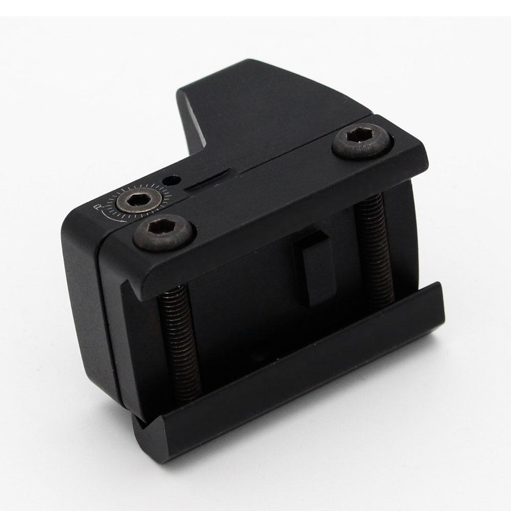 Long Xiang Optics-Hunting Scope Sight Automatic Brightness Setting Red Dot Sight-6