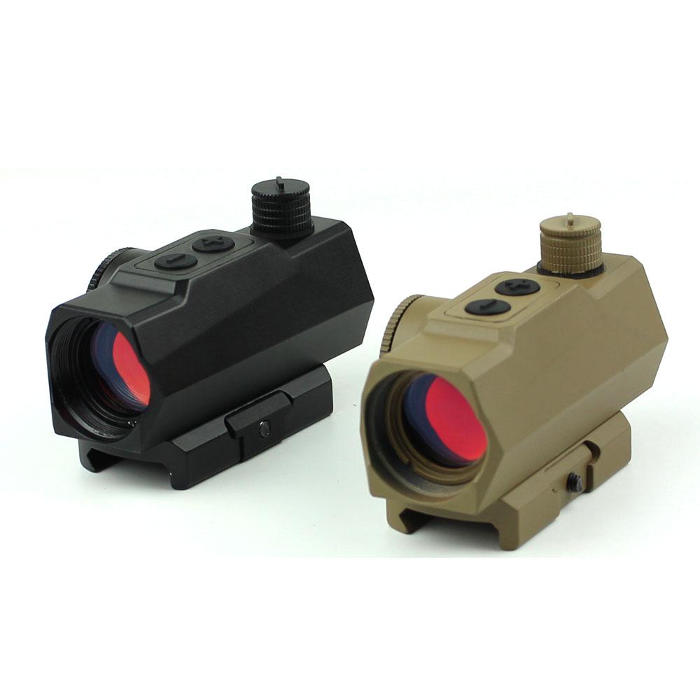 Long Xiang Optics-Manufacturer Electro Dot Sight 3moa For Compact Rifle HD-23-6
