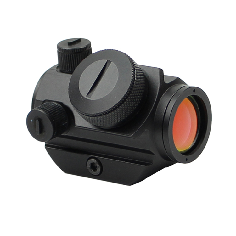 waterproof wide red dot sight reviews airsoft Long Xiang Optics company