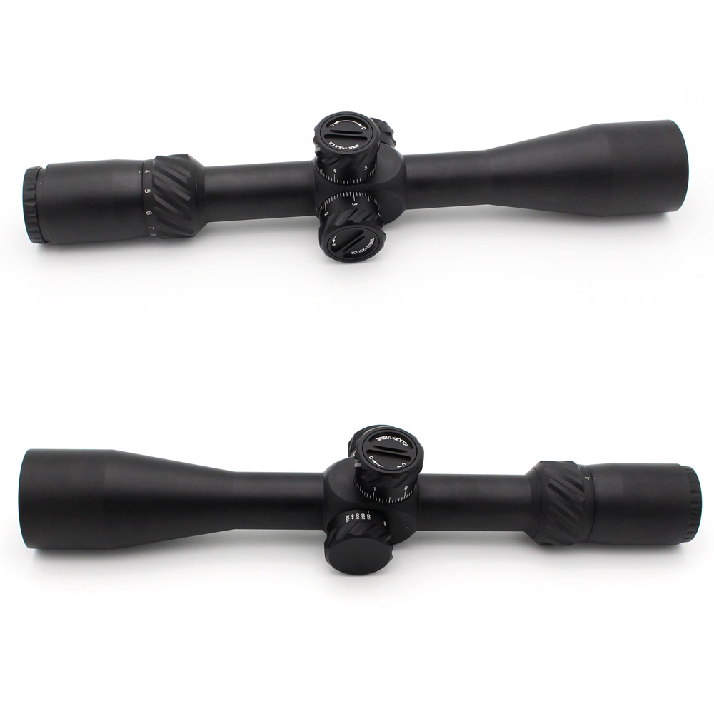 Long Xiang Optics-Sniper Rifles Air Soft Military 3-18x50 The Hunting Scopes Q3-18x50sf-6