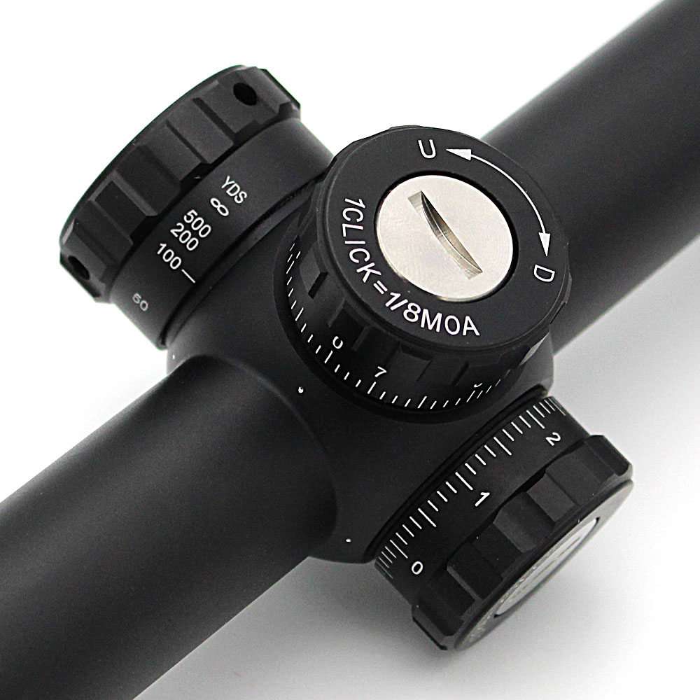 Long Xiang Optics-Find Manufacture About Self-design 4-16x50 Good Hunting Scope 18moa Side-5
