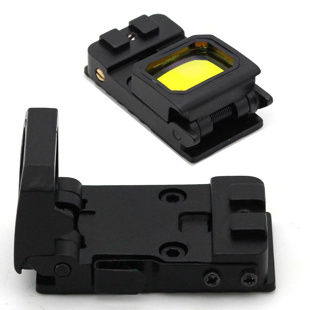 Long Xiang Optics-2018 New Design Foldable Red Dot Sight Cheap Price Kf06 | Red Dot Sight