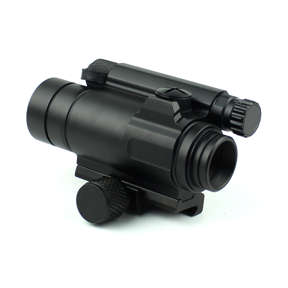 M4 Optics 3 Moa Red Dot Sight Air Rifles Scope