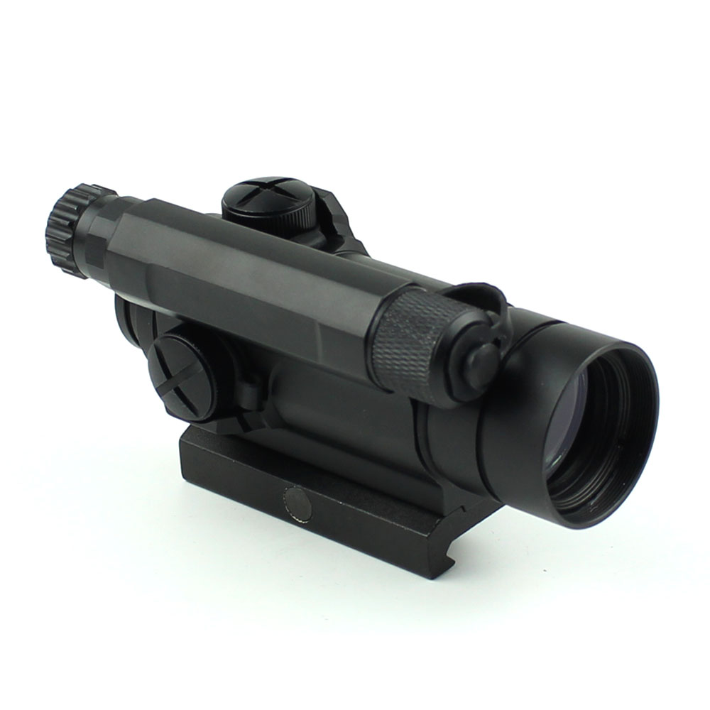 Long Xiang Optics-M4 Optics 3 Moa Red Dot Sight Air Rifles Scope | Red Dot Sight-4