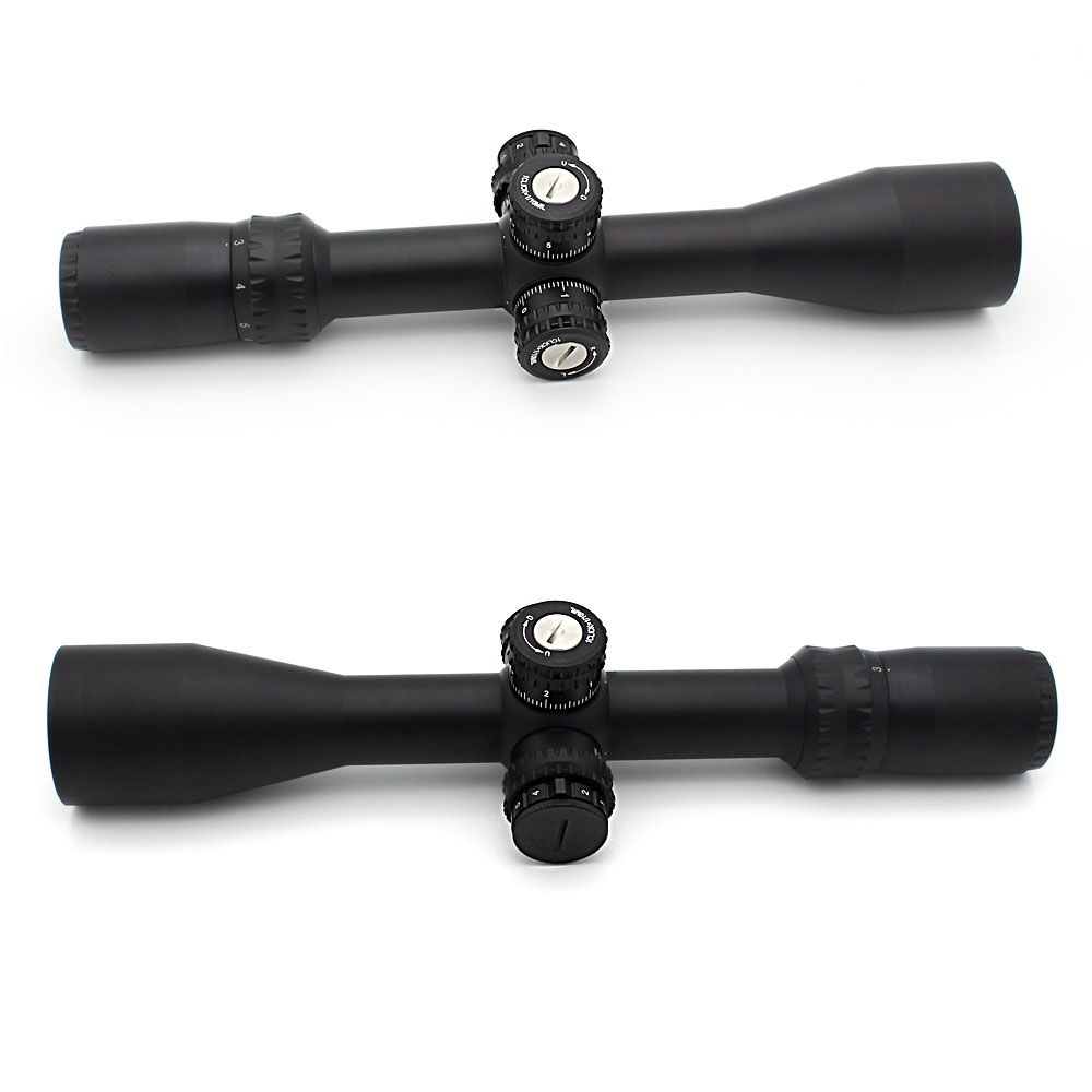 Long Xiang Optics-Prism Optic Waterproof Adjustable 3-12x Ar Hunting Scope 3-12x44-5