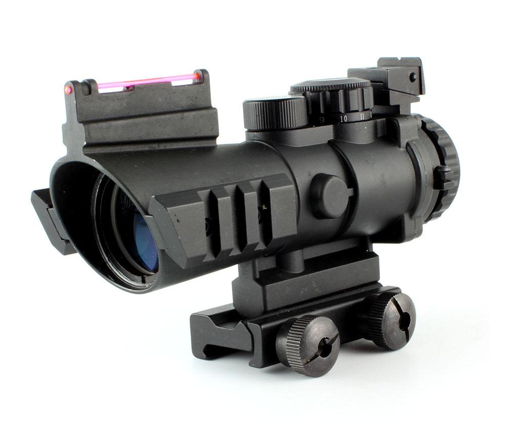 Long Xiang Optics-Tactical Scope 4x32 Optics Sight Target Scopes For Sale | Long Xiang-1