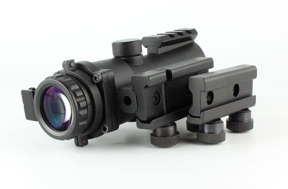 Long Xiang Optics-Tactical Scope 4x32 Optics Sight Target Scopes For Sale | Long Xiang-4