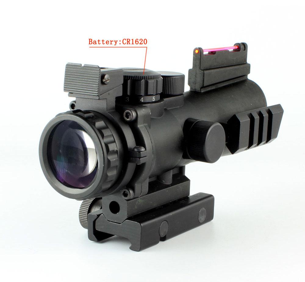Long Xiang Optics-Tactical Scope 4x32 Optics Sight Target Scopes For Sale | Long Xiang-5