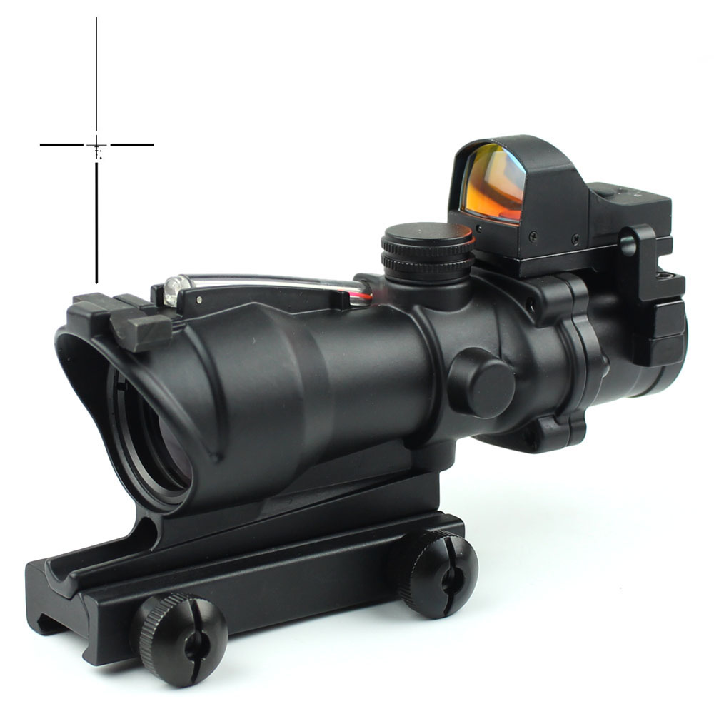 Long Xiang Optics-Professional Nikon Tactical Best Tactical Scope Manufacture
