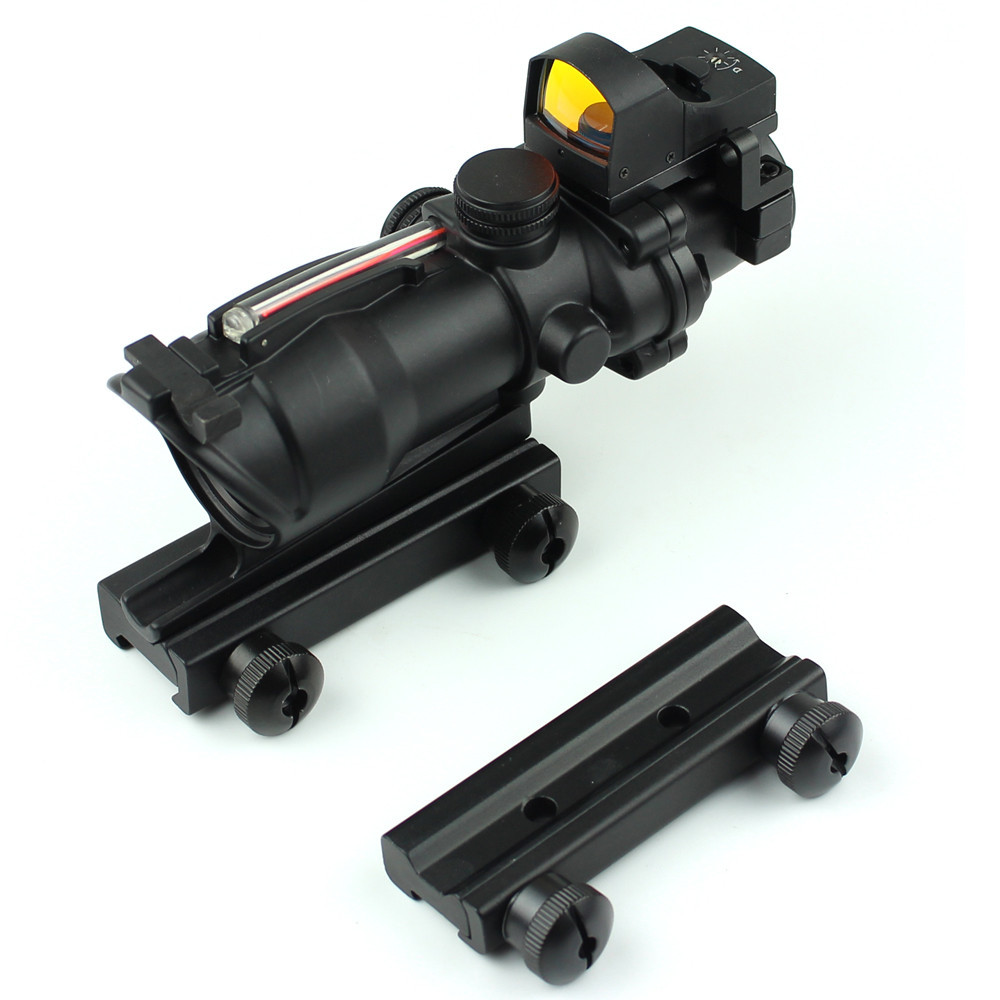 Long Xiang Optics Brand gear wide tactical scopes manufacture