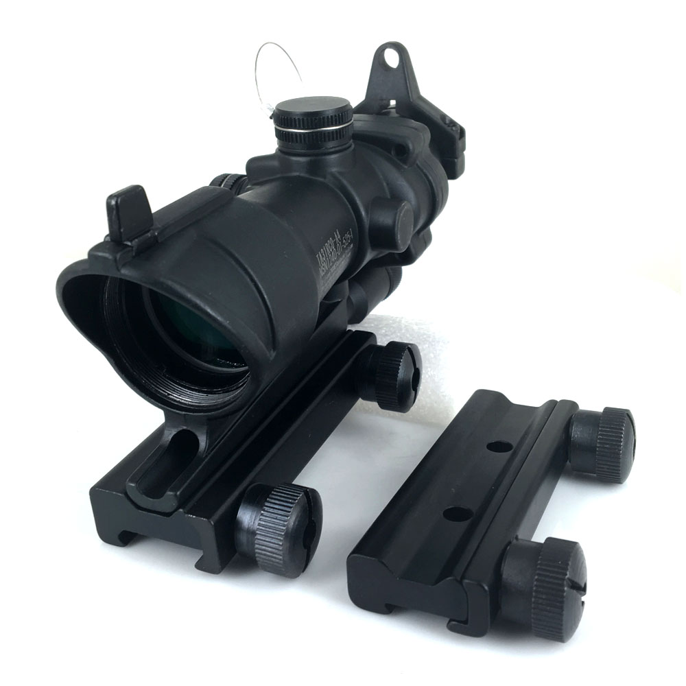 Long Xiang Optics-Best Tactical Scope Factory Promotion Price Optics Scope 4x32 Air Soft