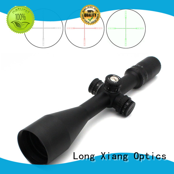 Long Xiang Optics Brand scope eye focal hunting scopes for sale