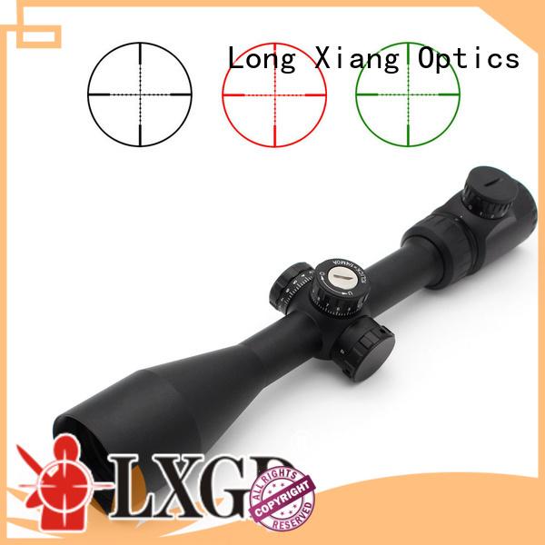 Long Xiang Optics Brand long hunting ar hunting scope manufacture