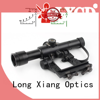 Quality Long Xiang Optics Brand optics tactical scopes