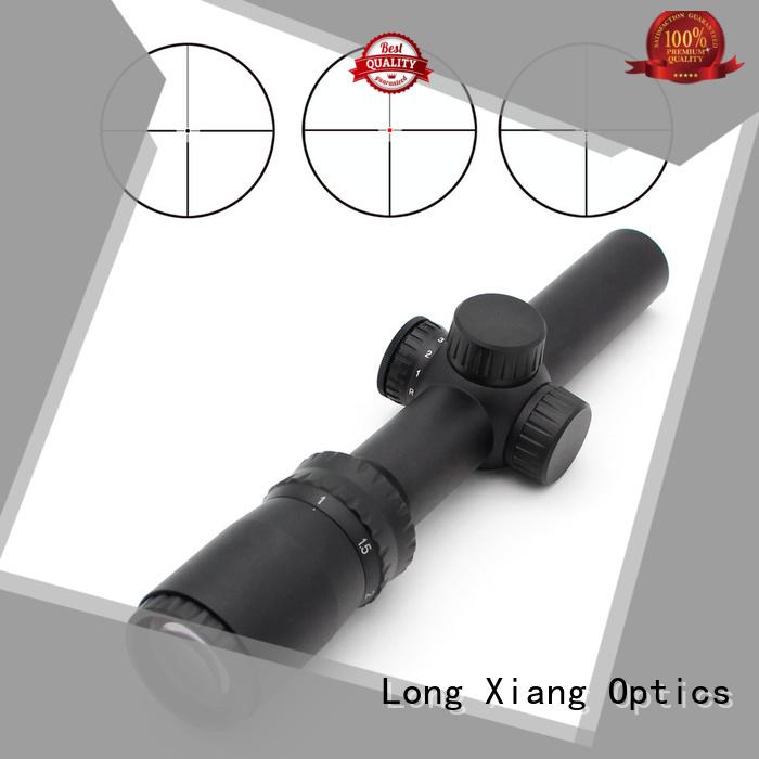 Quality Long Xiang Optics Brand long ar hunting scope