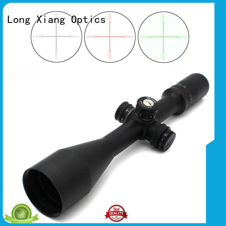 Long Xiang Optics Brand hunting first hunting scopes for sale rifle supplier