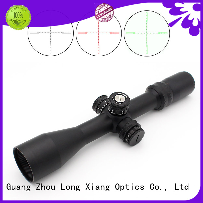 focus gear hunting scopes for sale hunting caliber Long Xiang Optics Brand
