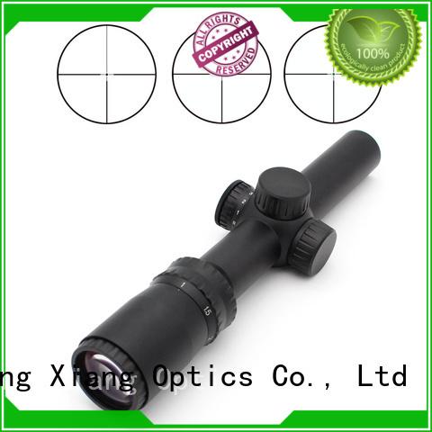 blue moa caliber hunting scopes for sale Long Xiang Optics Brand