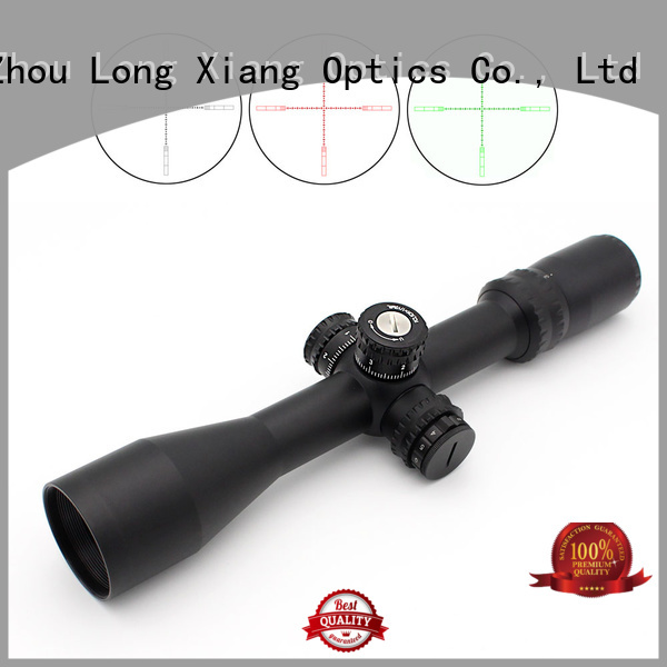 rings moa hunting scopes for sale Long Xiang Optics manufacture