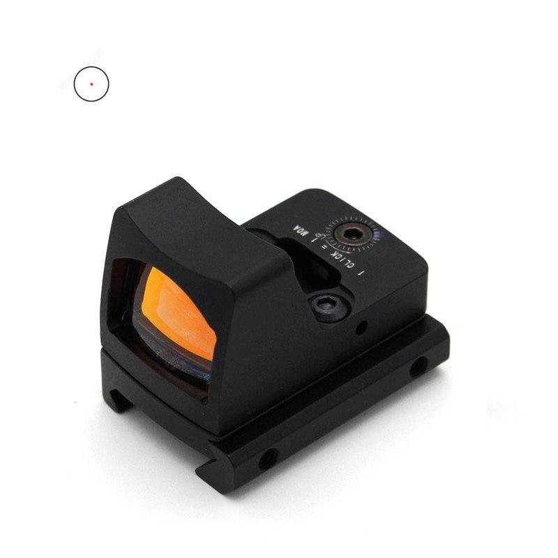 Hunting Scope Sight Automatic Brightness Setting Red Dot Sight KF05