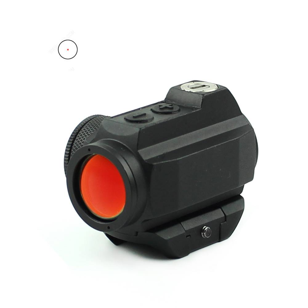 2018 Hot Sale 5mw Red Dot Sight For Refile HD-29